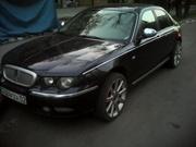 Rover 75;  2004