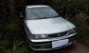 Продам Nissan Sunny 1999 год .