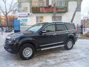 Great Wall Hover H3 new,  декабрь 2014г,  2.0,  внедорожник