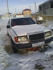 Продам Mercedes w124 E200