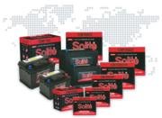 Аккумуляторные батареи SOLITE от 11000 тг