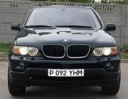 Продам БМВ Х5 2004г, 15000 долларов,  в подарок ИЖ