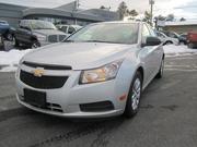 Chevrolet Cruz 2011
