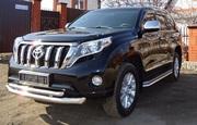 Продажа  Toyota Land Crauser Prado 150