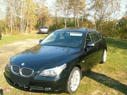 BMW E60 530D